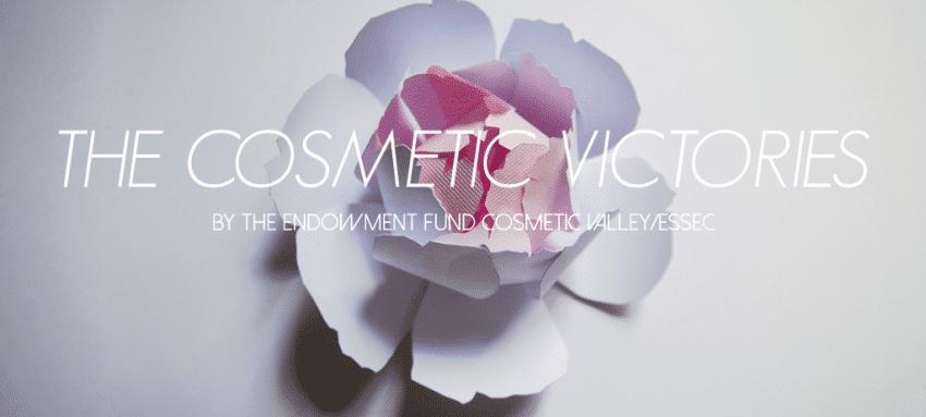 Cosmetic Victories - Paris