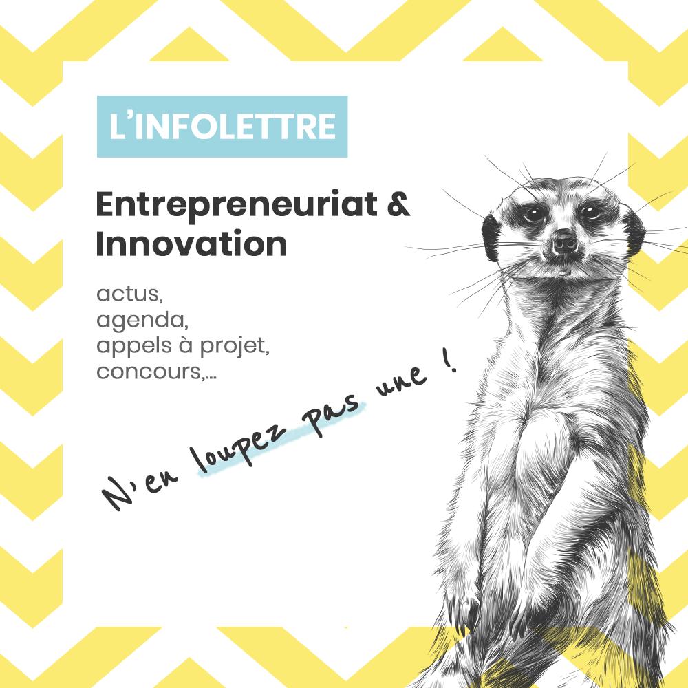 Entreprendre à l'Université de Nantes - Actualités