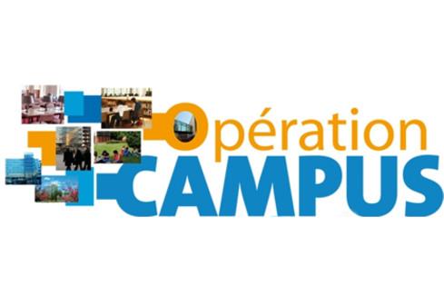 Opération Campus Prometteur