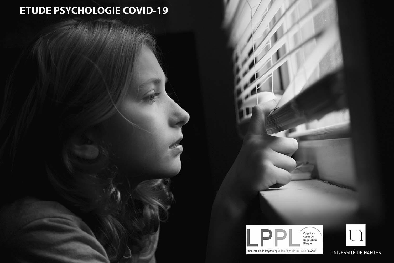 Etude de psychologie covid-19